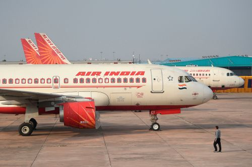 At least three dead after Air India plane skids off runway while landing