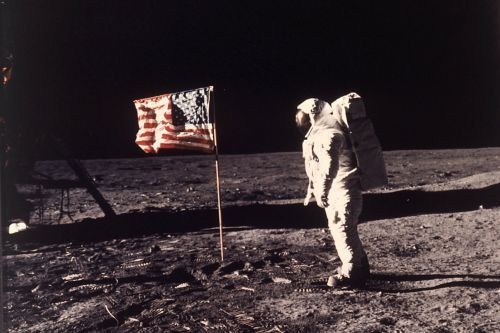 Will humans really be back on the moon by 2024? A Q&A with space experts