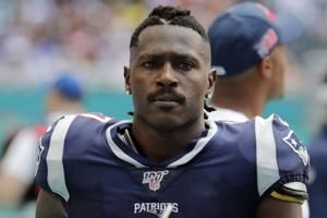 NFL player Antonio Brown granted bail by Florida judge