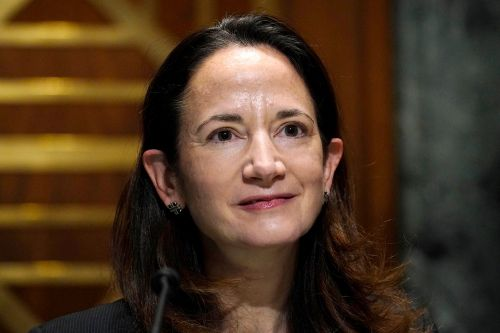 Biden nominee Avril Haines confirmed as intelligence director