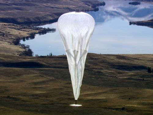 Alphabet shut down another Google X project, the ambitious internet balloon company Loon