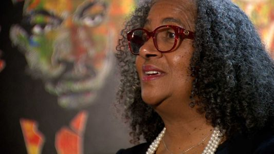 Urban League Sacramento President Cassandra Jennings reflects on life during Civil Rights Movement