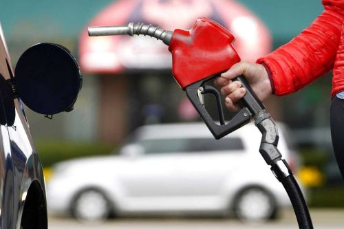 Massachusetts gas prices reach highest level in 7 years