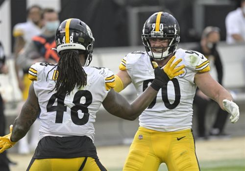Steelers can clinch a playoff berth this weekend - here's how