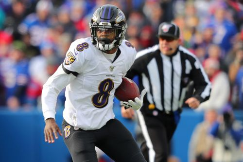 Jets-Ravens betting advice: Taking underdog is not for the faint of heart