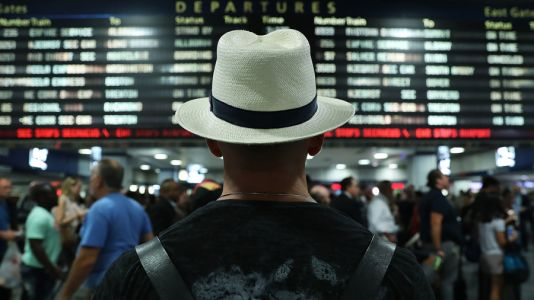 Travelers opting for 'bucket List' destinations after pandemic