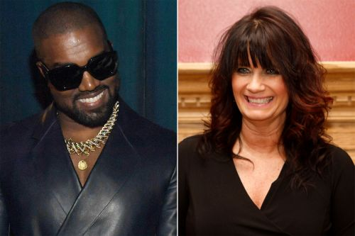 Meet Kanye West's presidential running mate, Michelle Tidball