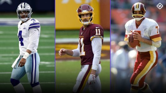 Dak Prescott, Alex Smith, Joe Theismann and the most gruesome injuries in NFL history