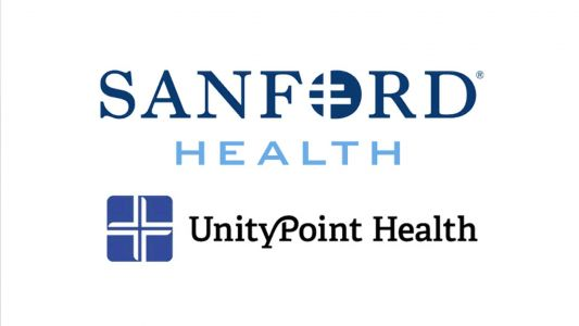 Report: UnityPoint, Sanford Health merger abruptly halted