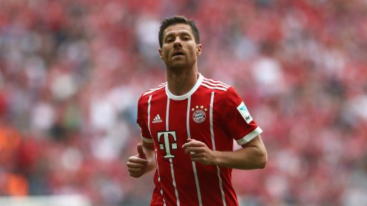 'Xabi Alonso has the empathy you need' - Former midfielder can be future Bayern Munich manager, says Rummenigge