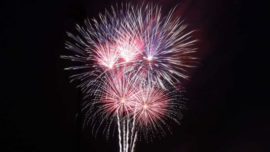 Red, White and Blue Springs fireworks show to return on July 4