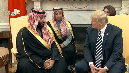 Any US sanctions over missing journalist would 'stab its own economy to death,' Saudi Arabia warns