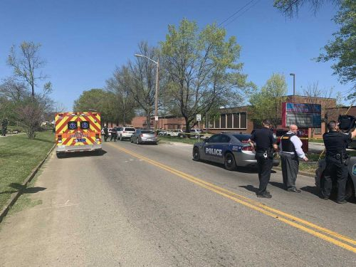 Police: 'Multiple gunshot victims' at Tennessee high school shooting