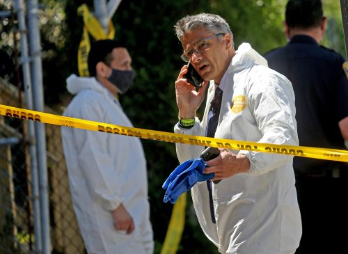 Boston Police investigating human remains found near Dorchester house