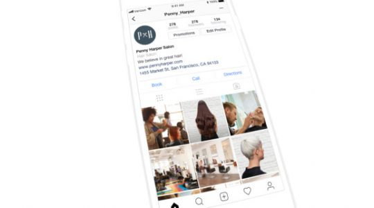 Square Appointments opens to direct bookings through Instagram and Google