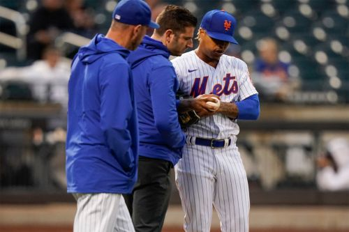 Marcus Stroman exits early as Mets' pitching nightmare continues