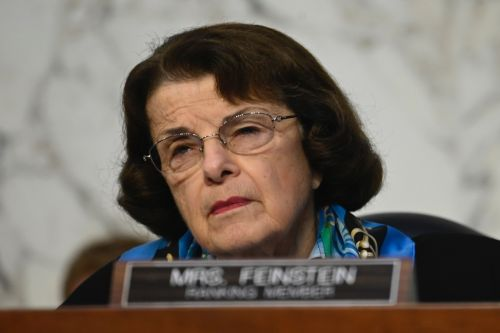 Dianne Feinstein to step down as top Democrat on the Senate Judiciary panel