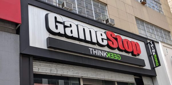 GameStop leaps another 6% as retail investors push harder against short-sellers
