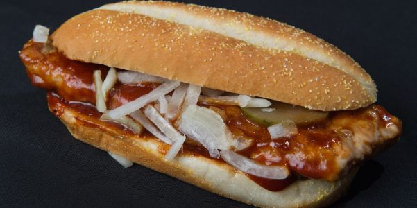 McDonald's McRib is returning to menus across America for the first time in 8 years, sparking celebration among the obsessive fans of the cult-classic sandwich