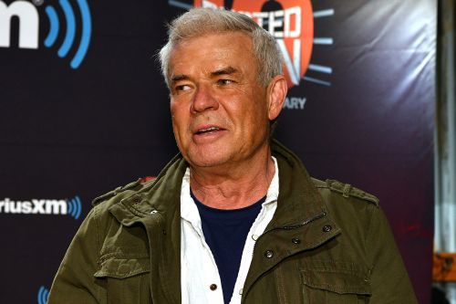 Eric Bischoff out at WWE in stunning 'SmackDown' move