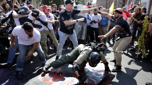 Jurors to decide if Unite the Right rally organizers prepared for a violent showdown from the start