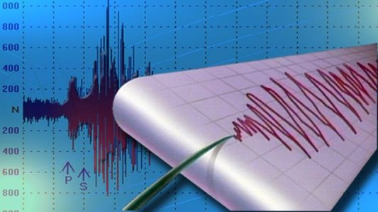 Small earthquake rattles residents in Norfolk