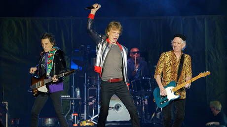 'Rollover Stones'? Rolling Stones draw flak for dropping controversial 'Brown Sugar' track from US concert setlists