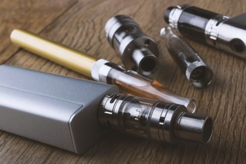 CDC claims 47 Americans are dead as a result of vaping