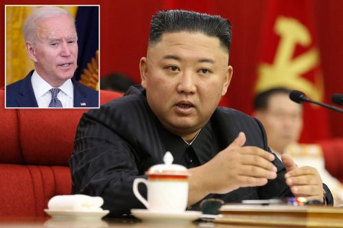 Kim Jong Un vows to be ready for 'dialogue and confrontation' with US