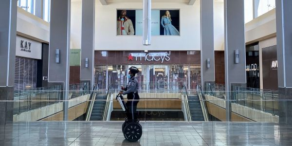 Investors bet on mall reopenings, cruise travel, and energy companies throughout May, E*Trade says