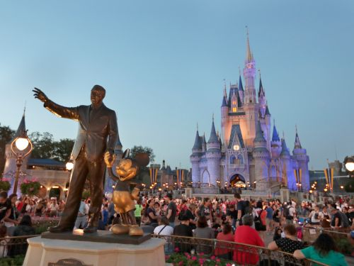 Disney World is set to reopen on July 11 with masks and temperature checks required