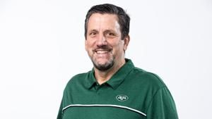 Jets Assistant Gregg Knapp Dead Following Bicycle Accident