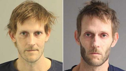 Twin brothers believed to pose as painters to burglarize homes in Annapolis