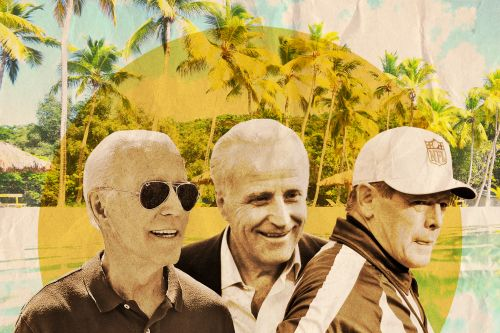 Lobbyist bought tropical land from Biden's brother