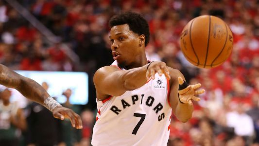 NBA playoffs 2019: Well-rounded Raptors get second straight win over Bucks