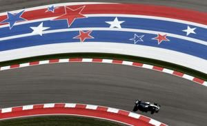 Formula One foothold growing, series here to stay in USA