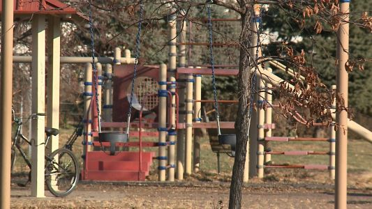 City responds to park complaints; homeless encampment cleaned up