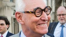 Trump Commutes Sentence Of Adviser Roger Stone In Obstruction Case