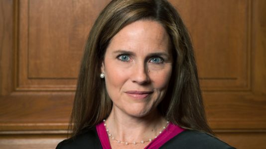 Trump Expected To Nominate Amy Coney Barrett To The Supreme Court