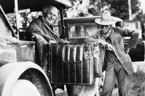 How Henry Ford paved the way for the modern day road trip