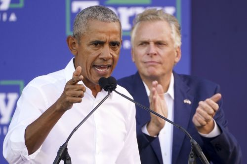 Obama accuses GOP of 'systematically' preventing voting for Americans