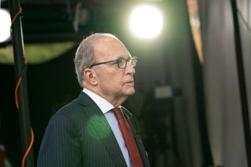 Larry Kudlow to host new program on Fox Business Network