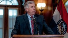Missouri Gov. Mike Parson Tests Positive For COVID-19 After Shunning Masks