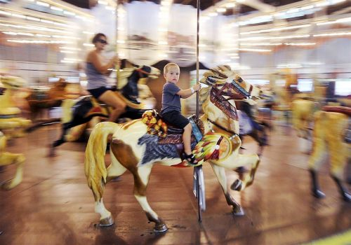 Conneaut Lake Park, a 129-year-old Crawford County icon, sold for $1.2 million