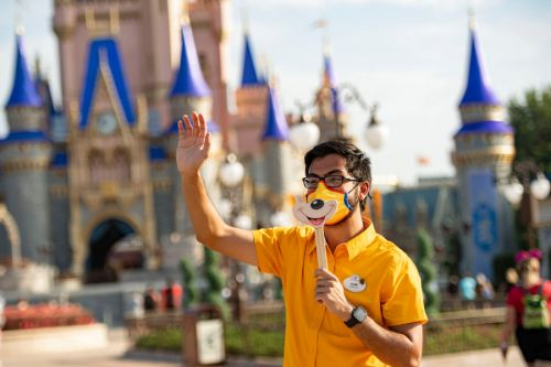 Disney to lay off 28,000 employees at its parks in California, Florida