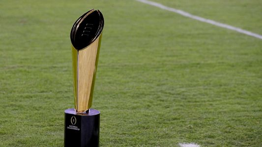 When are the College Football Playoff rankings released? Time, channel for first CFP selection show in 2020