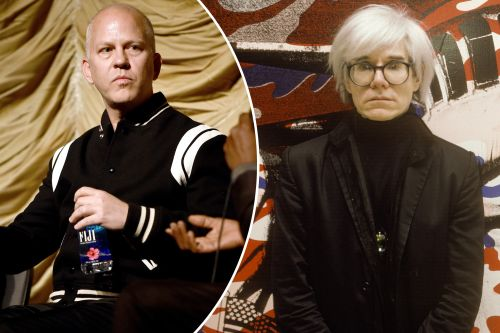Andy Warhol's Factory disciples up in arms over new Ryan Murphy doc