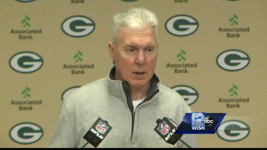 Report: Former Packers GM Ted Thompson dies