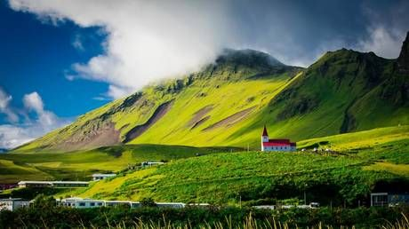 Iceland offers rich foreigners refuge amid Covid-19 pandemic