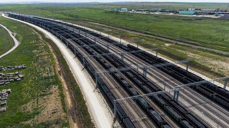 China triples coal purchases from Russia after banning Australian imports